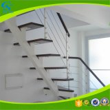 Indoor Straight Type Customized Staircase