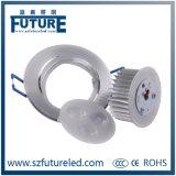 CE RoHS Approved SMD5730 3W LED Spotlight, LED Spot Lamp