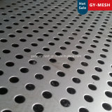 Galvanized Stainless Steel/Aluminium Decorative Perforated Metal Mesh for Room/Wall/Stair Railing/Round Hole Mesh Sheet/Sieve Mesh/Stainless Steel Mesh