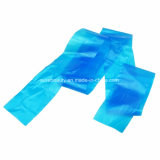 Disposable 60*6cm Tattoo Machine Clip Cord Cover with Blue Color