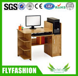 Cheap Home Furniture Wood Computer Desk (PC-09)