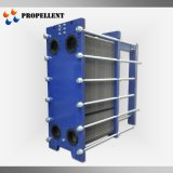 Industrial SS316 SS304 Plate Heat Exchanger Price for Waste Water Cooler Treatment with High Transfer Efficiency