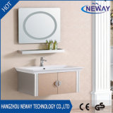 Corner Wall Steel Waterproof Bathroom Vanity Units