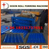 Double Layer Roof Forming Machine