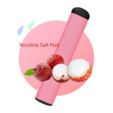 New Products Disposable Electric Cigarettes 1.4ml Atomizer Mini Disposable Vape Pen