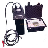 0.1Hz Vlf Testing AC & DC High Voltage Hipot Medium Power Cable Tester