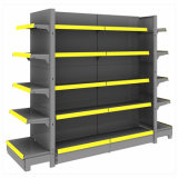 Promotional Store Metal Display Rack with Good Price