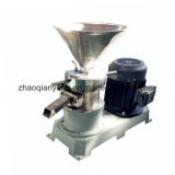 High Quality Stainless Steel Peanut Butter Grinding Machine