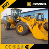 Ready Stock New 5ton Xcm Wheel Loader (ZL50GN)