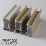 Shaped Aluminum Profile for Construction Use