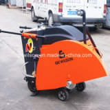 Electric Motor Road Concrete Cutter Conrete Cutting Saw