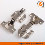 Wholesale Factory Price Steel Nickel Plated 35mm Cup Clip-on Soft Closing Hydraulic Hinge