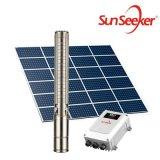 30-50-60-90-100-120-150 Feet, Solar Pump System (centrifugal series) Solar DC Water Pump
