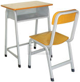 School Furniture, Study Table, Single Classroom Desk, School Furniture Wholesale