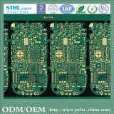 Immersion Gold Multilayer Heater Control Power PCB Board
