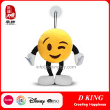 Custom Soft Toy Plush All Emojis Product as Promotional Gifts