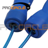 New Fashion Adjustable Speed Cable Jump Rope (PC-JR1011)
