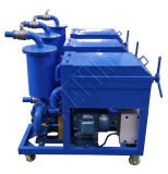 Easy Operation Manual Plate Press Oil Purifier Oil Cleaning System