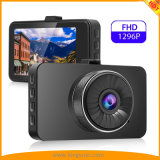 3inch IPS Screen HD1296p Car DVR