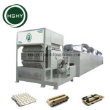 Hghy High Automatic Rotary Paper Coffee Cup Tray Forming Machine Full Automatic Egg Tray Machine Price