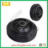 Harmonic Balancer Crankshaft Pulley for Honda Odyssey Pilot 13810-P8a-A01