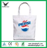 Cheap Silk-Screen Printing Canvas Tote Bag Customized
