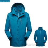 OEM Quality Fashion Micro Fleece Outdoorwear Man′s Winter Clothes