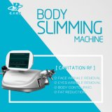 Factory Direct Sale Wholesale Cavitation RF Vacuum Slimming Machine with Ce