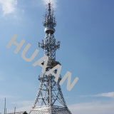 Television Tower Antenna Supports
