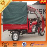 Three Wheeler Motor with Canvas Pole