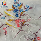 Woman Garment Offset Printed Fabric of 95%Cotton 5%Spandex (GLLML183)