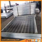 Weld Mesh Temporary Fencing Panel with Plastic Feet