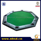2folding Poker Table Top (SY-T09)