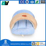 Sponge Doghouse Soft Pet Products Dogs Bed Cute