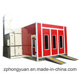 Factory Direct Spray Paint Spraying Booth Design Price with Ce
