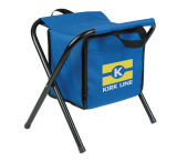 Cooler Bag with Metal Chair Sh-6213