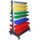 Cheap Plastic Storage Bins, Storage Box (PK013)