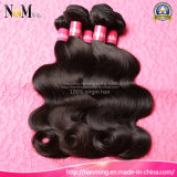Human Hair Factory Wholesale Price Body Wave Virgin European Hair