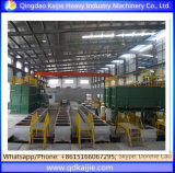 Lfc Metal Castings Production Line Foundry Machine for Pump