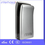 Ce RoHS Automatic Double Jet High-Speed Bathroom Electric Strong Wind Hand Dryer