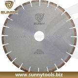 Diamond Schist Circular Saw Blade (SY-DSB-34)