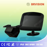 Car Rear View System with Mini Camera