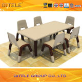 Children Plastic Desk/ Table for School (IFP-023)