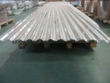Without Color Aluminium Roofing Sheets