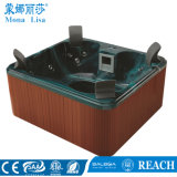 Rectangle Four Corner Seat Massage Acrylic SPA Tub (M-3318)