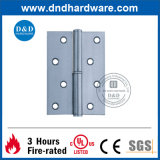 Door Accessories Hardware SS304 Hinge with UL Listed (DDSS022)