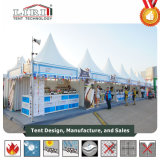 Canopies for Party Events or Luxury Tent with Toilet