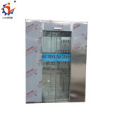 High Quality Stainless Steel Air Shower Price Clean Room Single Person Air Showerhigh Quality Stainless Steel Air Shower Price Clean Room Single Person Air Sho