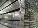 Galvanized Square Pipe (Q195, Q215, Q235, Q345)