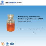 Carboxyl-Terminated Liquid Butadiene-Acrylonitrile Rubber Ctbn Liquid Rubber